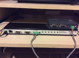 Used Global Cache GC100 IR controller over IP for sale