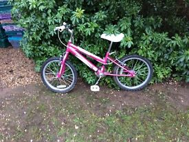 Variety of BIKES..all ages..from £10 to £32