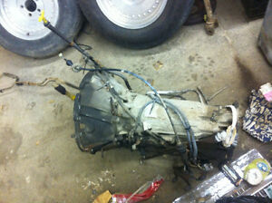 Jeep Cherokee Parts! Peterborough Peterborough Area image 1