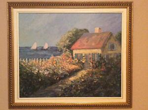 Belle peinture