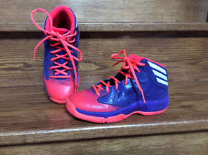 Children's Adidas Basketball Shoes