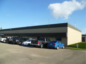 5,225 sq. ft. Warehouse/Office Units Great Location