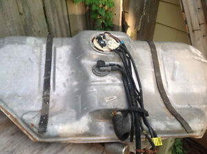 Gas tank for 1998 and up for grand am or sun fire  200.00 brand