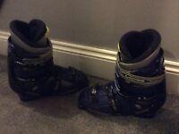 Mens Lange ski boots