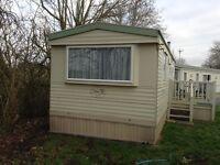 Caravan to Rent @ Wainfleet Nr Skegness & Ingoldmells