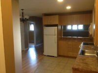 1 bedroom apartment near Dieppe Aquatic Center