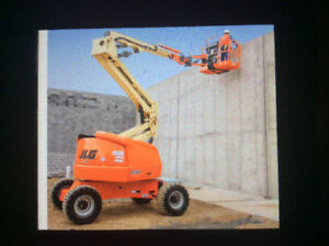 For sale JLG 450