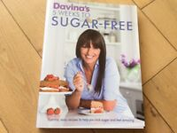 Davina - 5 weeks to sugar free book