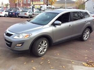 2011 Mazda CX-9 GT WINTERS BACK DONT DELAY   7 PASSANGER LEATHER
