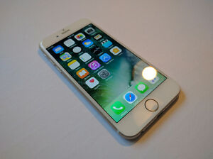Premium GOLD Apple iPhone (Telus/Koodo) 16GB