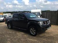 NISSAN NAVARA-OUTLAW-**SORRY NOW SOLD**