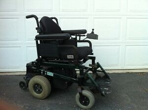 Wanted - Quickie P200 Electric Wheelchair