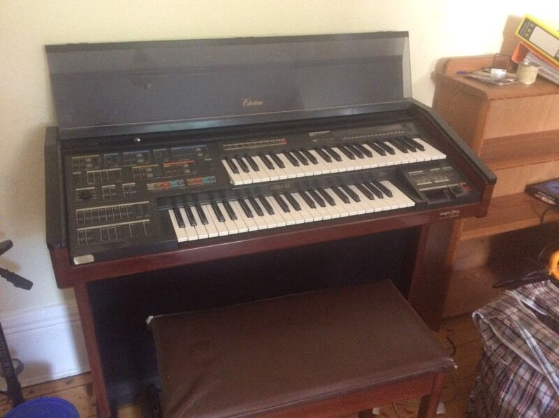 Used Electric Organ For Sale : electone ads buy sell used find great deals and prices ~ Hamham.info Haus und Dekorationen