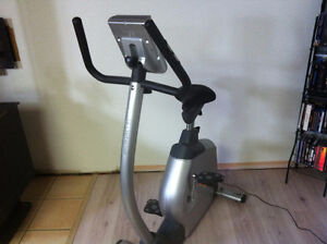 Velo d'exercice : Bremshey sport cardio pacer