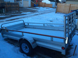 13 foot trailer for sale