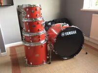 Brand new Yamaha Rydeen shell pack