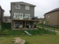 New Ronovated Walkout Bsmt,2bdrm,2 bathroom,Available Oct 1, SW