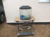6 sided complete coot water set up