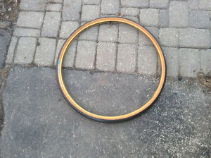 Bontrager Select Slick 26x125