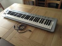 MIDI Keyboard Controller-Evolution-MK 361-2
