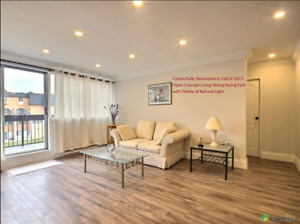 SPACIOUS & BEAUTIFUL - 4 BedroomCondo -Move in Ready