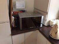 Microwave combination