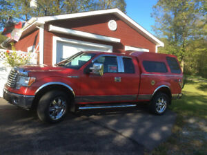 2010 Ford F-150 Autre