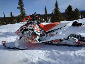 Arctic Cat 1100 XF Turbo