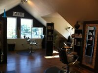 FIRST MONTHS RENT FREE - RUBY & CO HAIR STUDIO