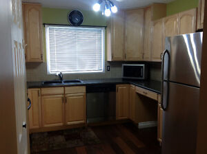 Beautiful Renovated 4 Bedroom Townhouse