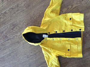 Raincoat 6-12 mths