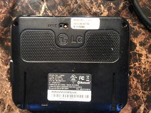 GPS LG a vendre West Island Greater Montréal image 2