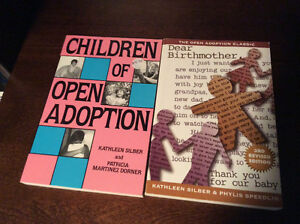 Adoption Books for Parents & Children