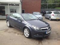 Vauxhall/Opel Astra 1.9CDTi 2007.5MY Twin Top Design