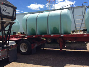 1999 Manac Super B Liquid Trailers