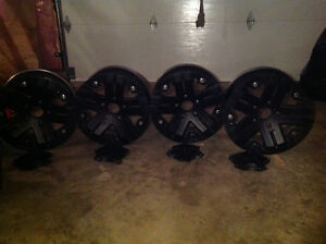 Dodge Ram Rims For Sale