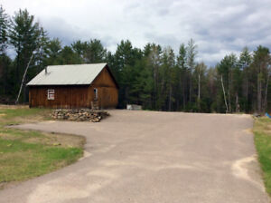 Fantastic Building Lot in Deep River