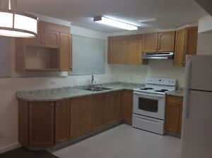 Millwoods, Large, Bright 1 Bedroom plus Den