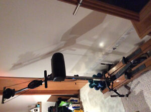 NordicTrack exercise machine for sale