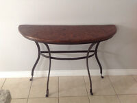PIER 1 IMPORTS Console Table