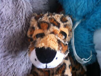 LOST: STUFFED ANIMAL AT CHAPTER'S/STARBUCKS IN DIEPPE, NB