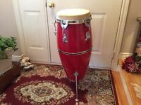 Used CONGA DRUM