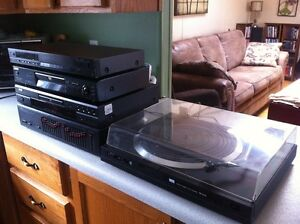 Stereo System SOLD !