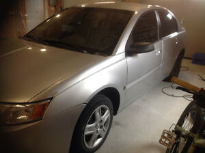 2007 SATURN ION FULLY LOADED  IN HOUSE FINANCING AVAILABLE St. John's Newfoundland image 7