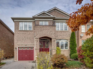FOR SALE - 50 REDFINCH CRES - VAUGHAN ONTARIO L4H 2C5