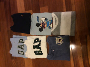 3T lot of Gap clothing