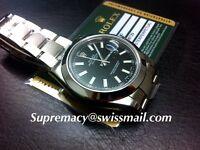 Super Rolex Datejust II