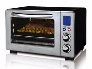 Oster Digital Countertop Oven with Convection