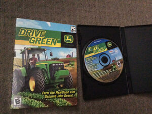 John Deere Green Drive (PC)