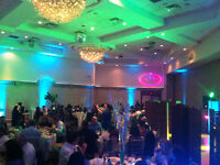 The DJ Kings - Corporate Party DJ Entertainment Group